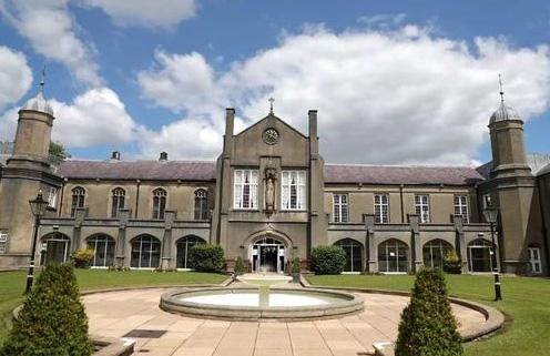 英国威尔士三一圣大卫大学