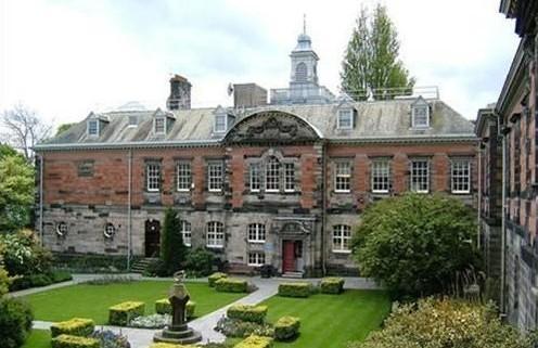 英国邓迪大学