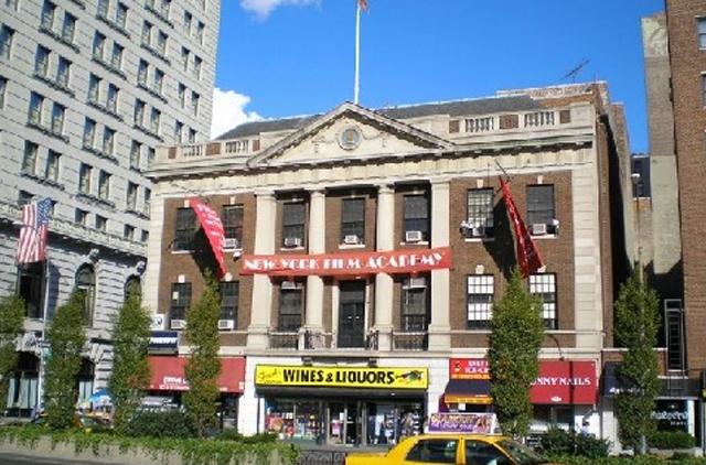 纽约电影学院