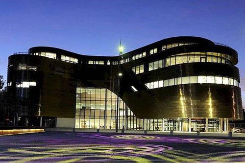 英国-提赛德大学