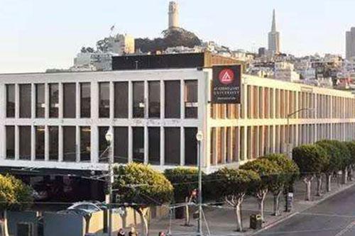 美国-旧金山艺术大学