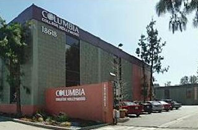 好莱坞哥伦比亚电影学院