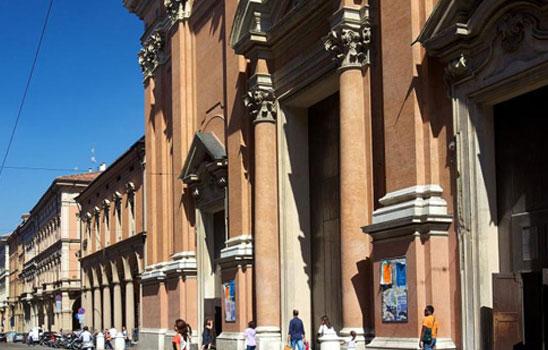 博洛尼亚美术学院