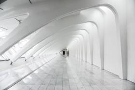 建筑空间类