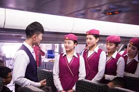 民航高铁服务管理