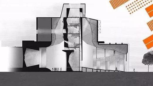 建筑与室内设计