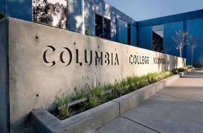 好莱坞哥伦比亚学院