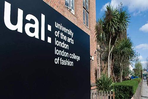 伦敦艺术大学