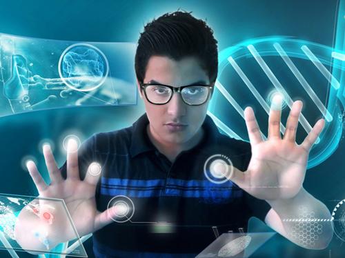 信息与通信技术