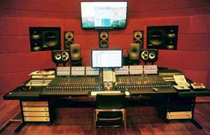 音乐与录音艺术